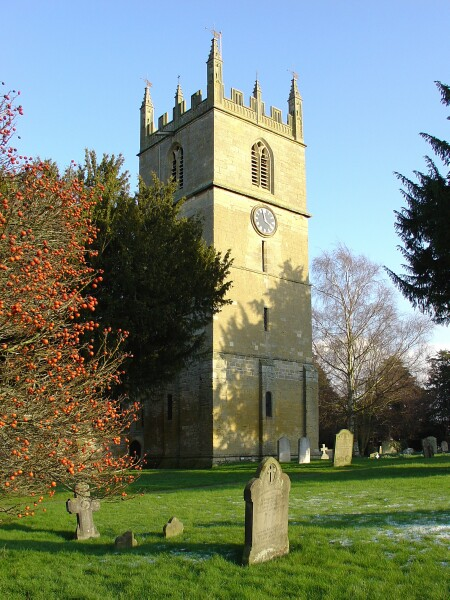 fladbury_parish_church_-_geograph-org-uk_-_39501