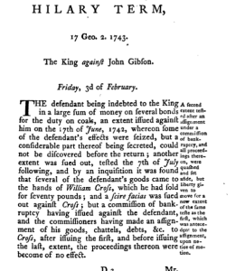 the-king-against-john-gibson