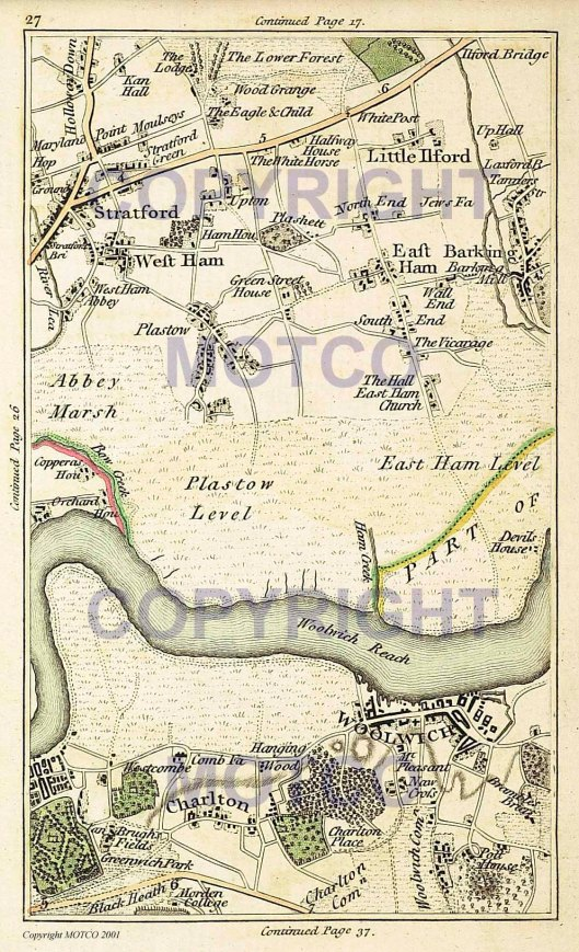 west-ham-18th-century